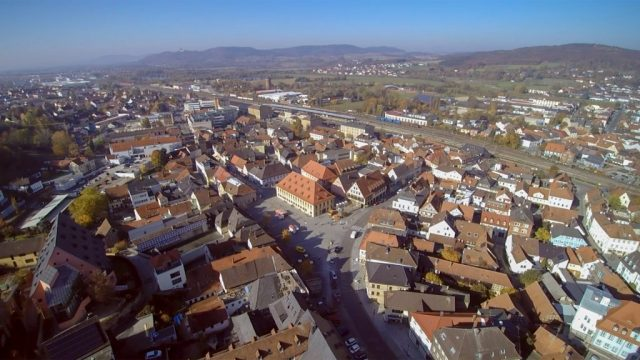 Stadt-Lichtenfels-Imagefilm